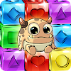 Baby Blocks - Puzzle Monsters!