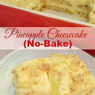 Pineapple Jelly Dessert Recipes