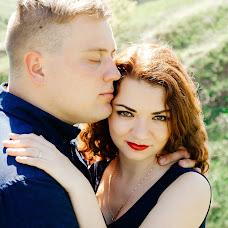 Wedding photographer Oksana Gnennaya (dp190192goi). Photo of 11.05.2018