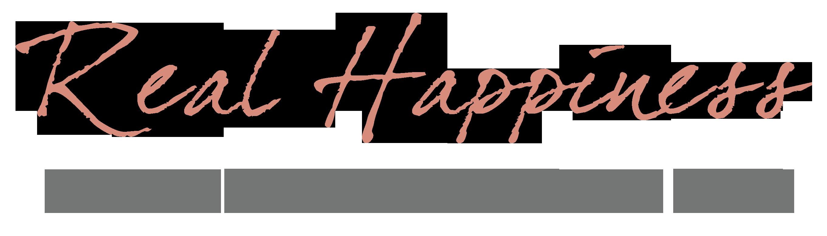 Real Happiness Meditation Challenge