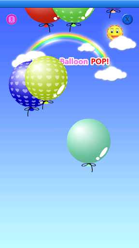 My baby Game (Balloon POP!) 2.131.0 Screenshots 1