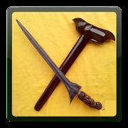 Keris (Indonesian heirloom weapons) icon