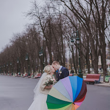 Wedding photographer Sergey Musurivskiy (Sergik1987). Photo of 25.03.2015
