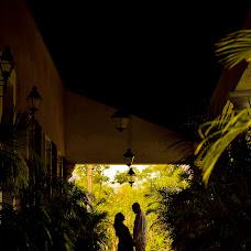 Wedding photographer Victor arturo Herrera (victorarturoher). Photo of 20.10.2014