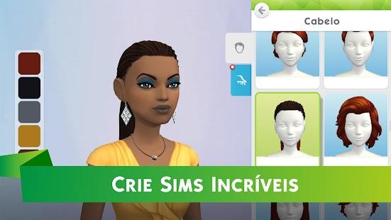 The Sims™ Mobile screenshot