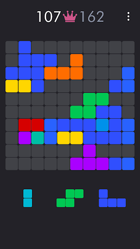 100 Blocks Puzzle screenshot 4