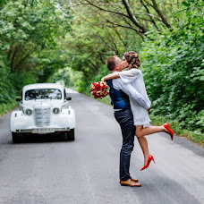 Wedding photographer Nataliya Surin (NataliaSurin). Photo of 08.11.2017
