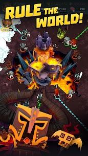 Kingdoms of Heckfire: Dragon Army | MMO Strategy 5