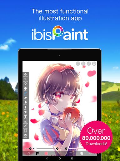 ibis Paint X screenshot 11