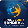 France 2017 Handball WC Live icon