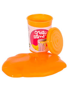 Slime, Crazy Orange