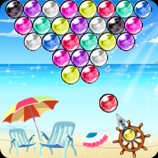Holiday Journey Bubble Shooter