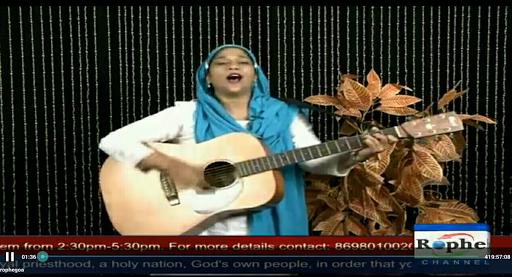 Rophe Tv - Goa Live