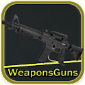 Ultimate Weapons icon