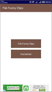 Pakistani Funny Videos 2016 screenshot 8