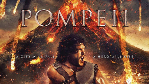 Pompeii Trailer Movie Official HD YouTube - Best trailers 2014 one epic video