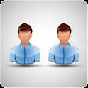 Twin Me! Clone Camera Free icon