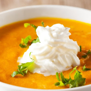 Gluten Free Carrot Soup Recipes