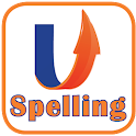 Spelling bee test preparation icon