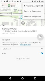 Workforce for ArcGIS- screenshot thumbnail