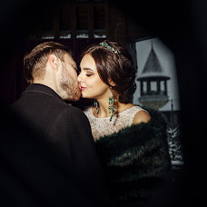 Wedding photographer Ekaterina Shevcova (kravkatya). Photo of 08.11.2016