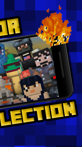 BEST MASTER for Minecraft PE/Pocket Edition[free] 1.10-play screenshots 16