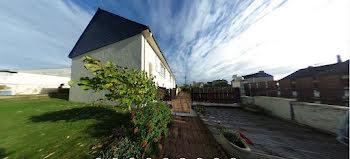 maison à Briollay (49)