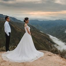 Wedding photographer Huy Lee (huylee). Photo of 07.08.2018