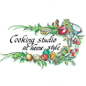 Cooking studio at home style icon