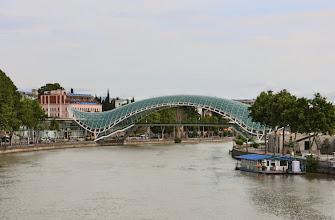 Photo: Rauhan silta (The Bridge of Piece)