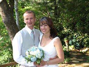 Photo: Lake Burton - Clarkesville,GA 6/09 ~ www.WeddingWoman.net