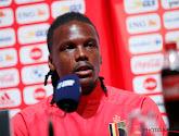 Diables Rouges: Dedryck Boyata évoque la première sélection de Dodi Lukebakio