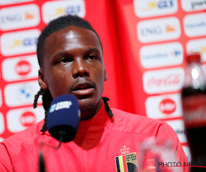 """Ploegmaat is blij voor Lukebakio, maar met de nodige reserves: """"Ik hoop dat hij op die rechte lijn blijft"""""""