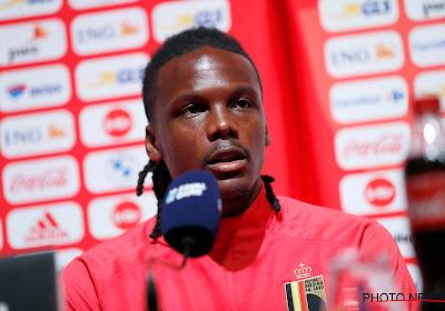 Dedryck Boyata over de selectie van Dodi Lukebakio bij de Rode Duivels