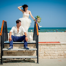 Wedding photographer Viorel Petrovici (codux). Photo of 26.10.2017
