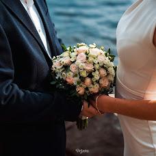 Wedding photographer Gennadiy Rasskazov (dejavu). Photo of 30.10.2018
