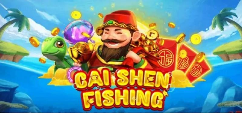 Thể loại bắn cáCai Shen Fishing