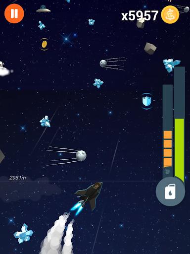 Faily Rocketman apktram screenshots 11