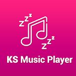 KS Music Player Icon