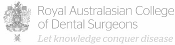 Royal Australasian Society of Dental Surgeons