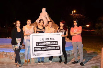 Photo: 4.14.15. Acción Respeto in Argentina