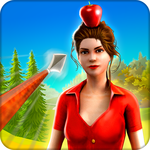 Apple Bow Shooter – Best 3D Archery Shooting Game file APK for Gaming PC/PS3/PS4 Smart TV