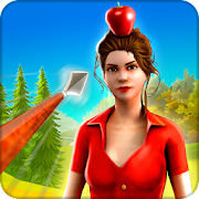 Apple Bow Shooter – Best 3D Archery Shooting Game