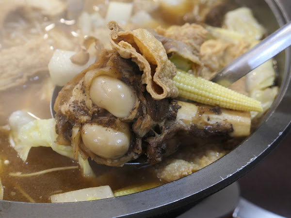 丸張 羊肉爐 熱炒 碳烤 炸物