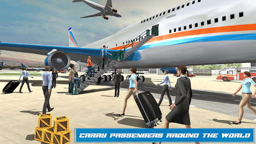 Real Plane Landing Simulator 1.5 screenshots 15