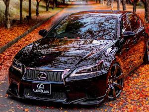 GS GRL10  350 Fスポーツ   のカスタム事例画像 @黒.conoさんの2020年11月28日08:42の投稿