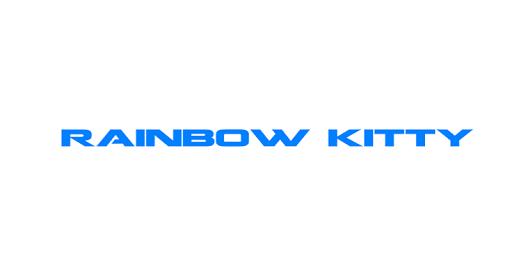 Rainbow Kitty Adventures