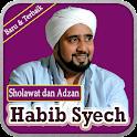 Sholawat Habib Syech Mp3 icon