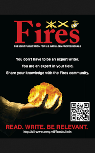 Fires Bulletin- screenshot thumbnail