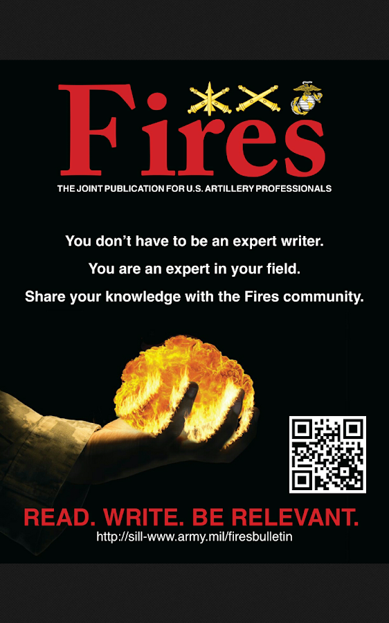 Fires Bulletin- screenshot
